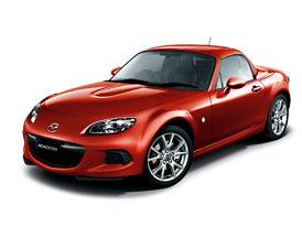 Mazda MX-5: Facelift pro Japonsko ofici�ln�