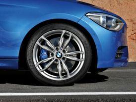 Video: BMW M135i není žádné nedochůdče