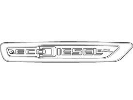 Chrysler bude v USA prodávat turbodiesely s označením EcoDiesel