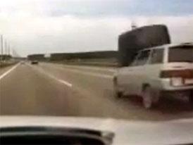 Video: Nikdy nev�te co Lada odhod�