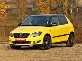 Český trh v prvním pololetí 2012: Nejprodávanější malé vozy
