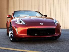 Nissan Z bude menší a lehčí