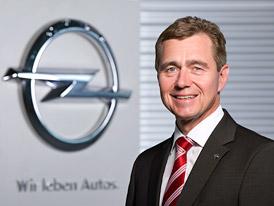 U Opelu padají hlavy: Karl-Friedrich Stracke odvolán
