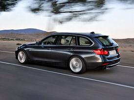 BMW řady 3 Touring: Ceny na českém trhu