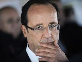 Francouzsk� prezident: Rozhodnut� PSA je neakceptovateln�