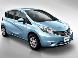 Nissan Note: Nová generace malého MPV představena i na videu