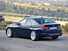 BMW: Čtyřválcový dvoulitrový turbodiesel pro USA