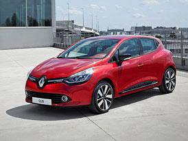 Renault Clio IV: V It�lii za 13.500 Eur, v N�mecku za 12.800 Eur