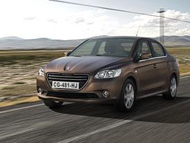 Peugeot 301: Nové foto francouzského Rapidu