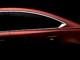 Nová Mazda 6 na čtvrtém videu