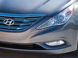 Hyundai chystá evoluci designu a konkurenta BMW řady 3