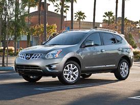 Nissan bude vyrábět auta i v Koreji