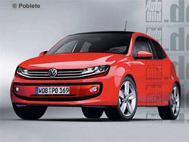 Nov� VW Polo p�ijde v roce 2015, chyst� se i Polo SUV