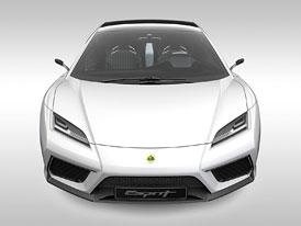 Lotus ruší většinu projektů, koupí ho Volkswagen?