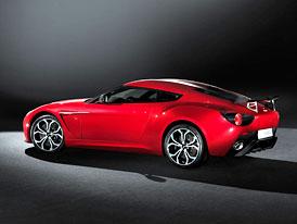 Aston Martin V12 Zagato: Ne 150 ale 101 kusů