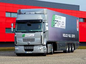 Renault Trucks míří na IAA do Hannoveru
