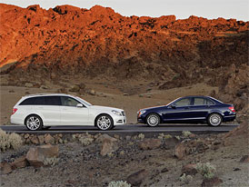 Mercedes-Benz třídy C s benzinovým 1,6 turbo i na českém trhu
