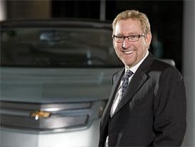 GM vyhodilo šéfa marketingu, zřejmě kvůli fotbalu