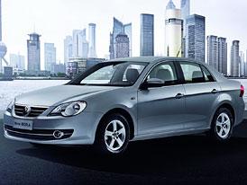 VW zkoumá praktiky čínských plagiátorů