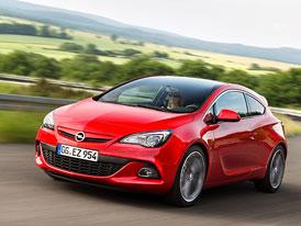 Opel Astra 2,0 BiTurbo CDTI: Nejsilnější dieselová Astra všech dob