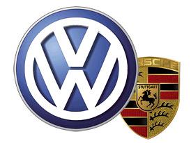 Volkswagen převzal Porsche: Slibuje nová fascinující auta