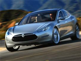 Tesla Motors uvažuje o zvyšování své roční produkce