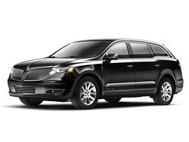 Velký crossover Lincoln MKT dostane přeplňovaný dvoulitr