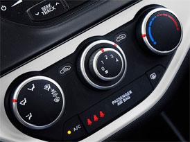 Auta s klimatizací do 200 tisíc: Co koupit?