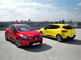 Nový Renault Clio bude levnější než předchůdce