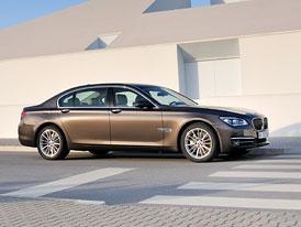 BMW Group má nový rekord: Milión prodaných aut od začátku roku