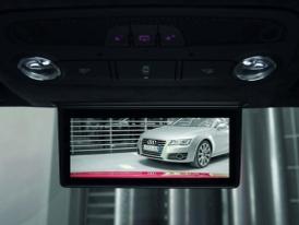 Audi: Digitální zpětné zrcátko míří do sériové výroby