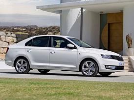 Volkswagen Santana/Jetta: Bratříčci Rapidu pro Čínu