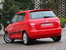 Český trh v červenci 2012: Nejprodávanější malé vozy