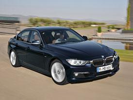 Američané se dožadují BMW bez start-stop systému