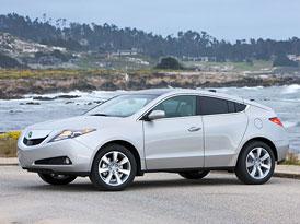 13 nejošklivějších aut roku 2012 podle magazínu Forbes