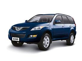 Čínská auta obsahují azbest, varuje Austrálie