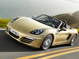 Prodej vozů Porsche v červenci vzrostl o 16 procent