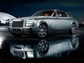 Rolls-Royce Phantom Coupé Aviator Collection vzdává hold hydroplánu