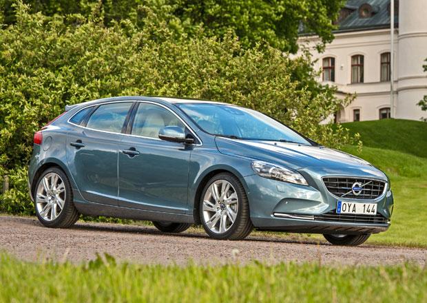 Volvo nevylu�uje nov� model men�� ne� V40