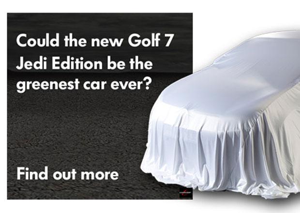 Greenpeace proti VW: Další kolo se bojuje o Golf VII