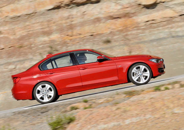 BMW M3 dostane přeplňovaný šestiválec i automat