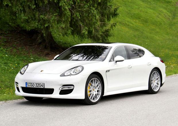 Český trh v červenci 2012: Nejprodávanější luxusní automobily