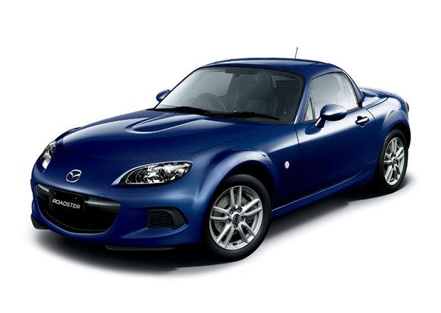 Mazda MX-5: V p��t� generaci 1,3 Turbo a v�ce mo�nost� individualizace