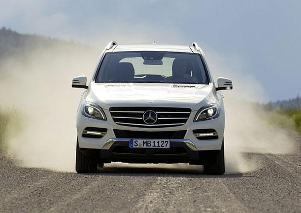 Český trh v červenci 2012: Nejprodávanější velké terénní vozy, SUV a pickupy