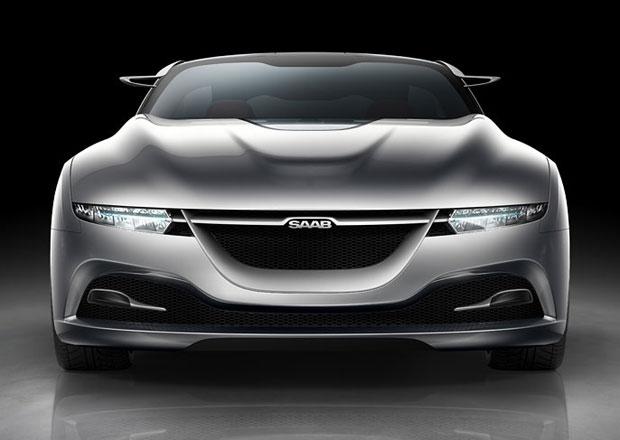 Elektrický Saab 9-3 se objeví během 18 měsíců