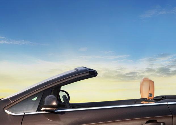 Opel Cascada: Otevřená Astra Cabrio s novým jménem (+ spy photos)