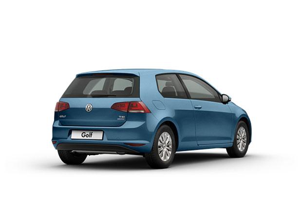VW Golf: Ceny, technická data, třídveřová verze