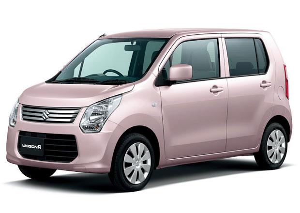 Suzuki Wagon R: Nejprodávanější kei car v novém