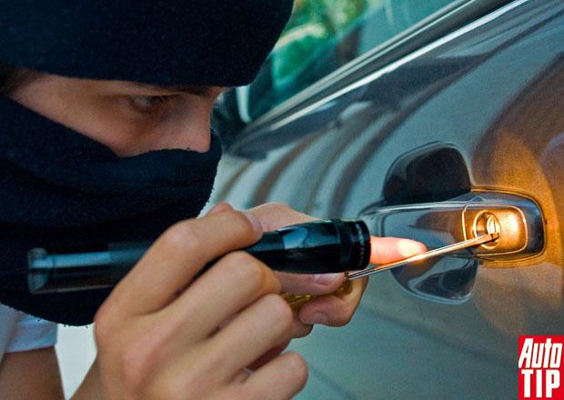 V�roba autoalarm� Jablotron: Chr�nit je um�n�