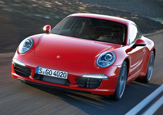 Porsche přiveze do Paříže nový model, bude to Cayman, Macan, nebo něco jiného?